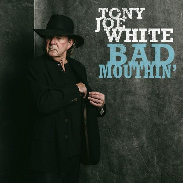 Tony Joe White - Bad Mouthin (2 Lp, Colour)