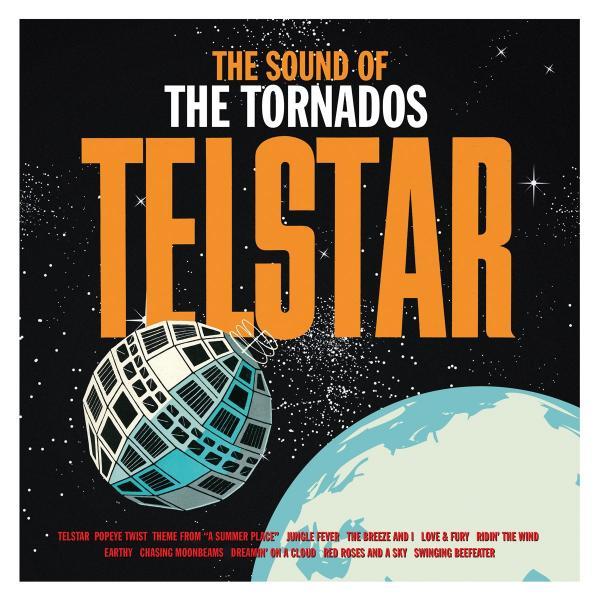 купить Tornados Tornados - Telstar: The Sound Of The Tornados по цене 1900 рублей