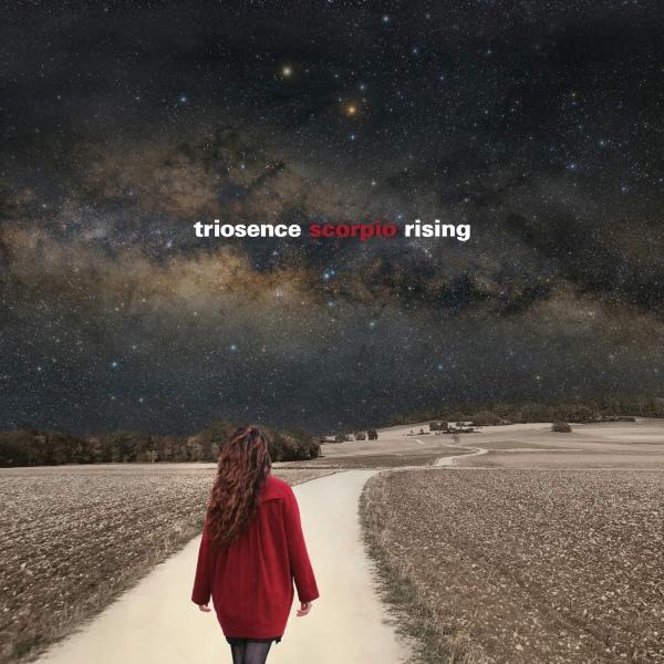 Triosence - Scorpio Rising (180 Gr)