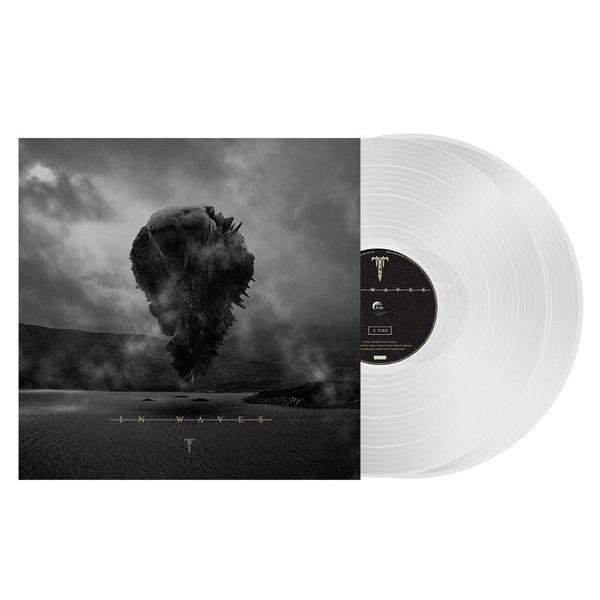 Trivium Trivium - In Waves (2 Lp, Colour) цена в Москве и Питере