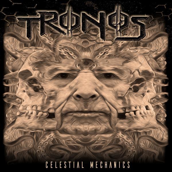 Tronos - Celestial Mechanics (180 Gr)