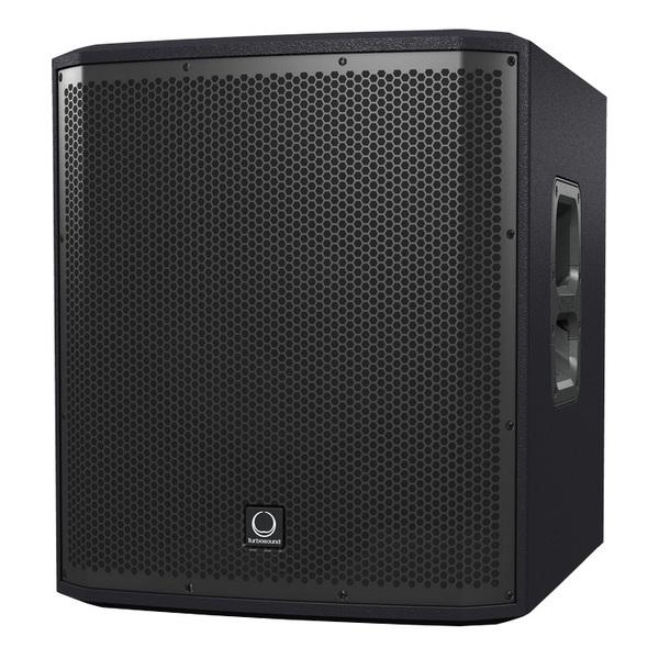 цена на Профессиональный активный сабвуфер Turbosound iNSPIRE iP12B Black