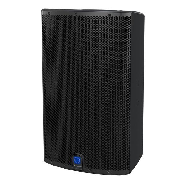 лучшая цена Профессиональная активная акустика Turbosound iQ15 Black