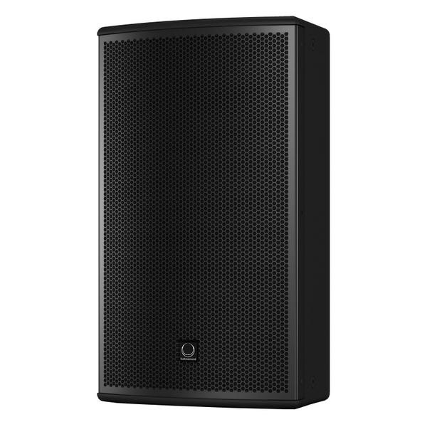 Профессиональная активная акустика Turbosound NuQ122-AN Black профессиональная активная акустика turbosound iq15 black