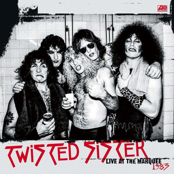 Twisted Sister - Live At The Marquee (2 Lp, Colour)