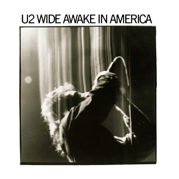 U2 - Wide Awake In America (ep)