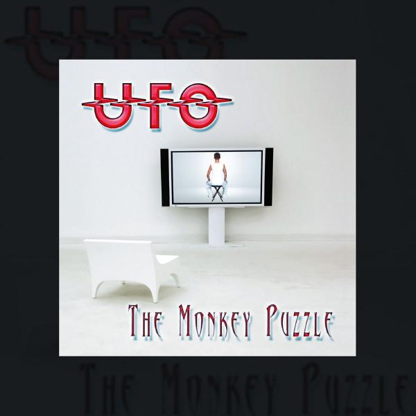 UFO UFO - Monkey Puzzle (2 Lp+cd) вентилятор ufo atsfi 01