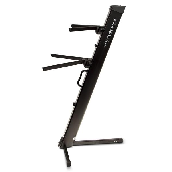 лучшая цена Стойка для клавишных Ultimate AX-48 Pro Black