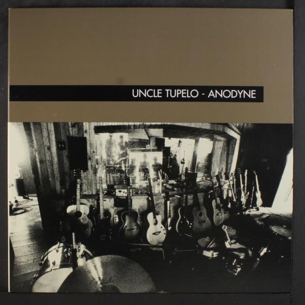 Uncle Tupelo - Anodyne (colour)