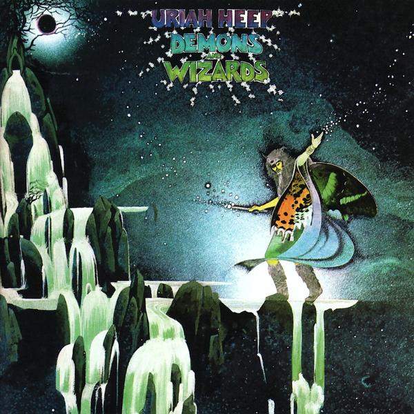 Uriah Heep Uriah Heep - Demons And Wizards