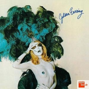 Golden Earring - Moontan (180 Gr)