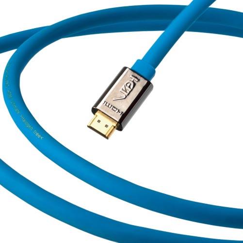 Кабель HDMI Van den Hul Ultimate 20 m кабель usb van den hul ultimate 1 m