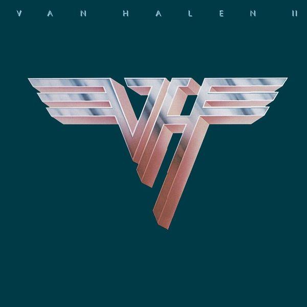 Van Halen Van Halen - Van Halen Ii (180 Gr) цена
