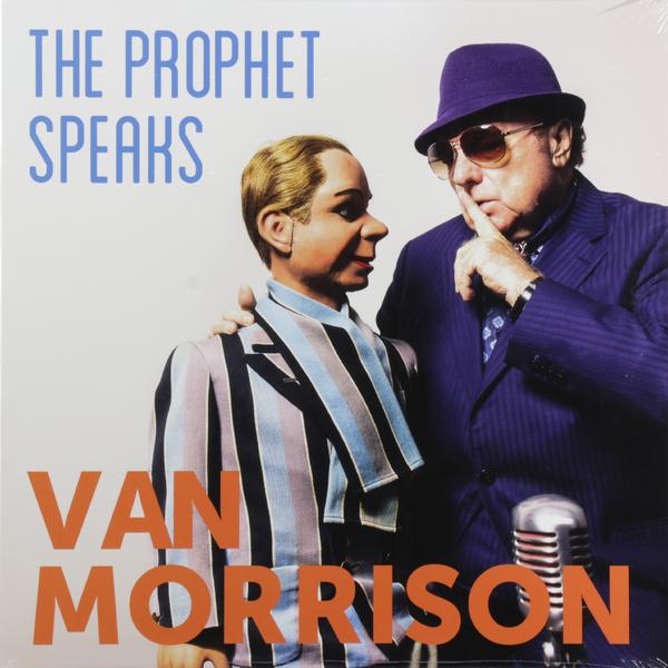 Van Morrison Van Morrison - The Prophet Speaks (2 LP) el profeta the prophet