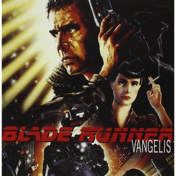 Vangelis Vangelis - Blade Runner (180 Gr) цена