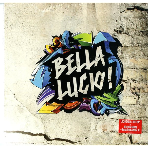 Various Artists Various Artists - Bella Lucio various artists various artists relax 180 gr
