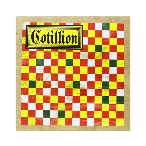 Various Artists - Cotillion Soul 45s 1968-1970 (10x7 )