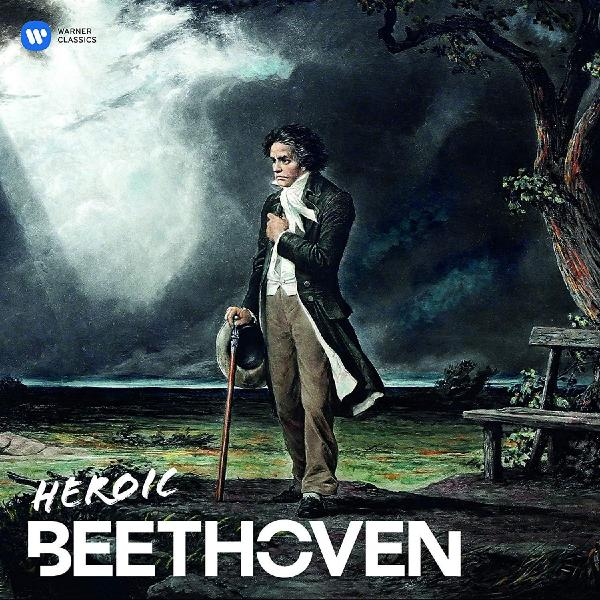 Various Artists - Heroic Beethoven (best Of) (180 Gr, 2 LP)