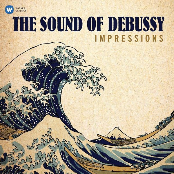 Debussy DebussyVarious Artists - Impressions The Sound Of (180 Gr)