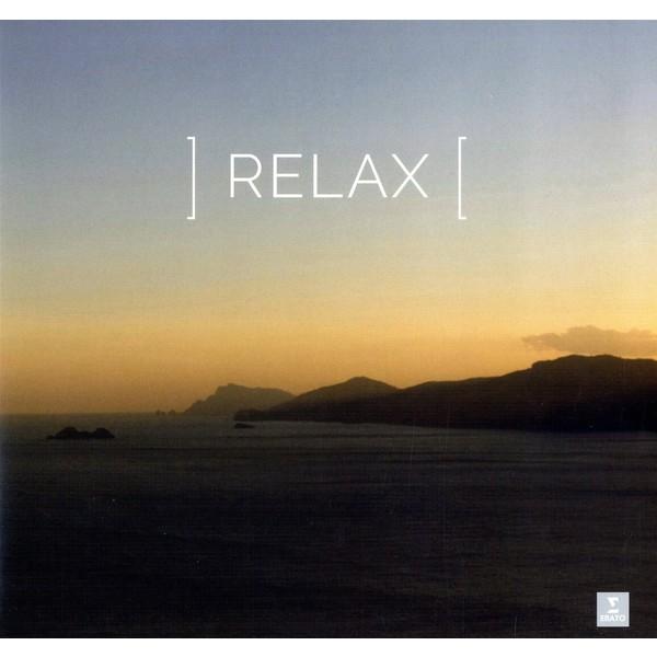 Various Artists Various Artists - Relax (180 Gr) цена и фото
