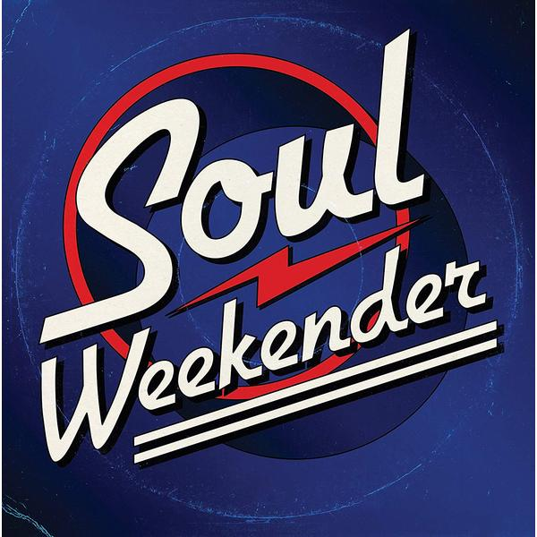 Various Artists Various Artists - Soul Weekender (2 LP)
