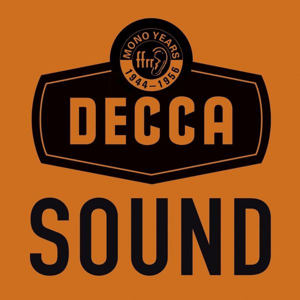 Various Artists - The Decca Sound Mono Years (6 Lp Box)