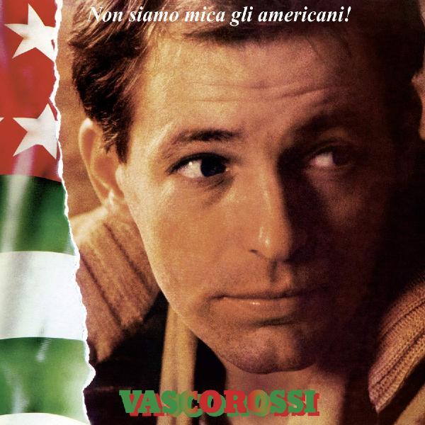 Vasco Rossi - Non Siamo Mica Gli Americani! (40° Rplay Special Edition)