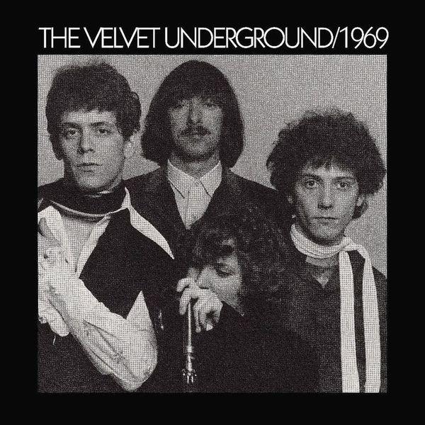 Velvet Underground - 1969 (2 LP)