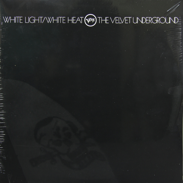 Velvet Underground Velvet Underground - White Light/ White Heat (2 LP) цена