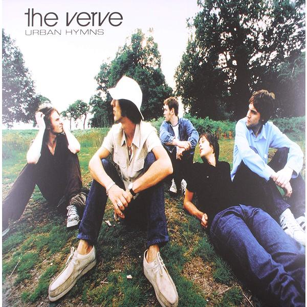 VERVE VERVE - Urban Hymns (2 Lp, Colour) trek verve 1 2014