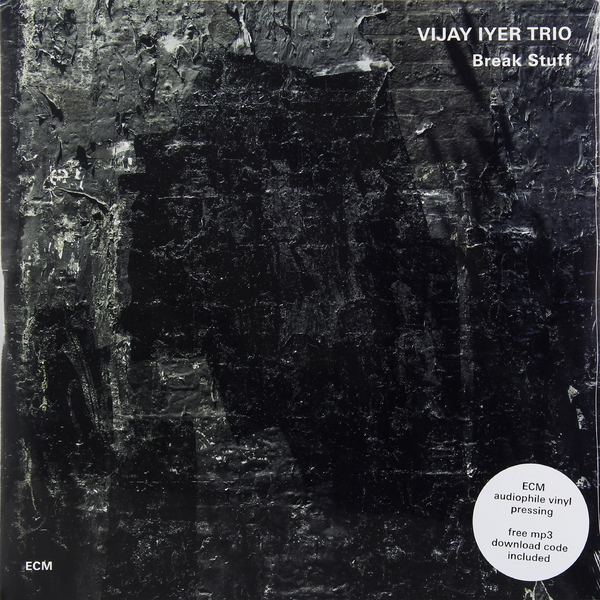 Vijay Iyer Trio - Trio: Break Stuff (2 LP)