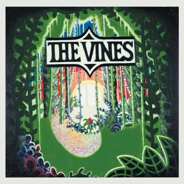 VINES VINES - Highly Evolved