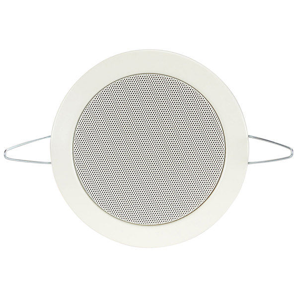лучшая цена Влагостойкая встраиваемая акустика Visaton DL 10 8 OHM (1 шт.)