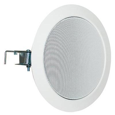 Встраиваемая акустика трансформаторная Visaton DL 13/2 100V (1 шт.)
