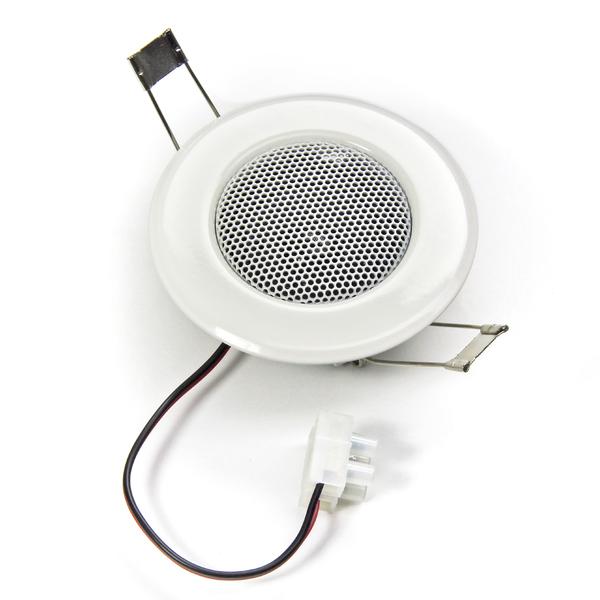 Влагостойкая встраиваемая акустика Visaton DL 5/8 (1 шт.) коврик для ванной доляна собака 3105610 бежевый 50 х 70 см