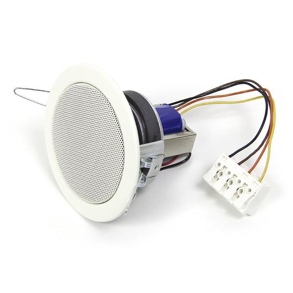 Встраиваемая акустика трансформаторная Visaton DL 8/100 V (1 шт.)