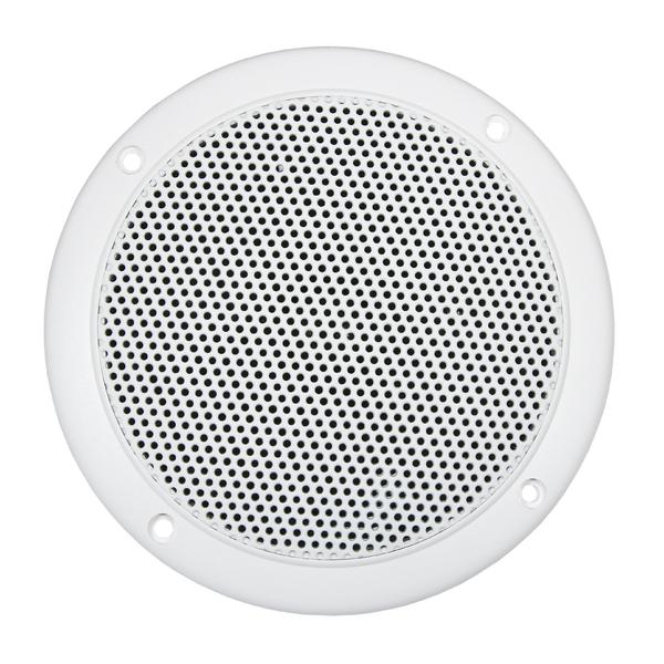 Влагостойкая встраиваемая акустика Visaton FR 13 WP/4 White (1 шт.)