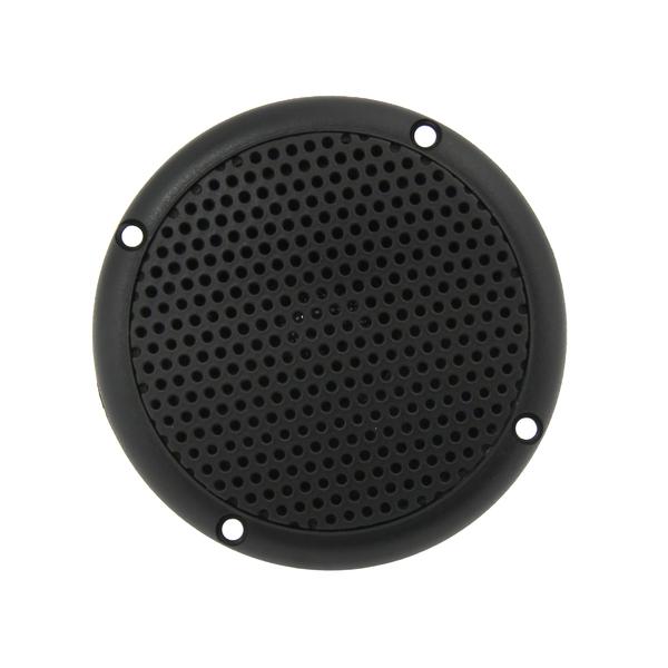 лучшая цена Влагостойкая встраиваемая акустика Visaton FR 8 WP/4 Black (1 шт.)