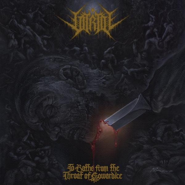 Vitriol - To Bathe From The Throat Of Cowardice (180 Gr)