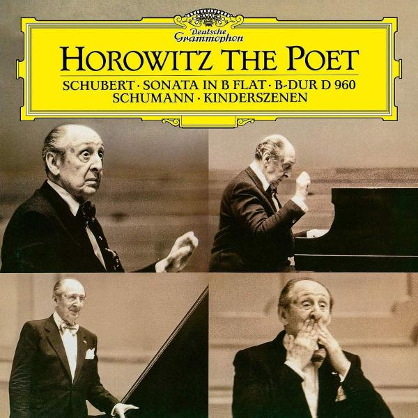 Vladimir Horowitz - The Poet
