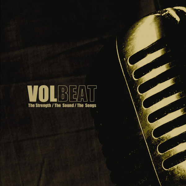 Volbeat Volbeat - Strenght / Sound / Songs volbeat eindhoven