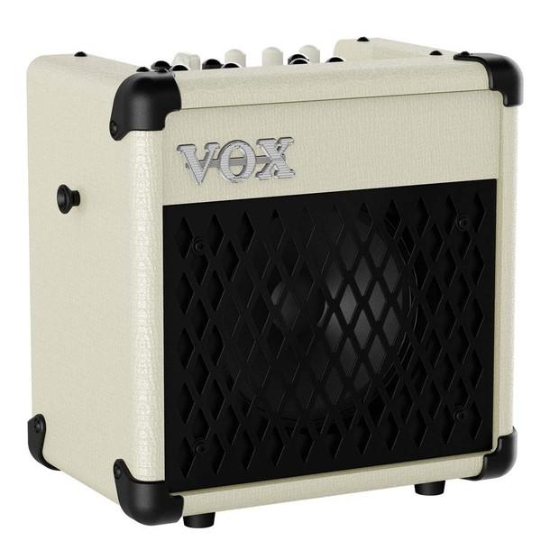 Гитарный комбоусилитель VOX MINI5 Rhythm Ivory
