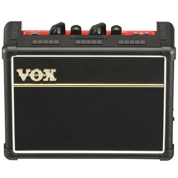 Гитарный мини-усилитель VOX мини-комбоусилитель AC2 Rhythm-BASS