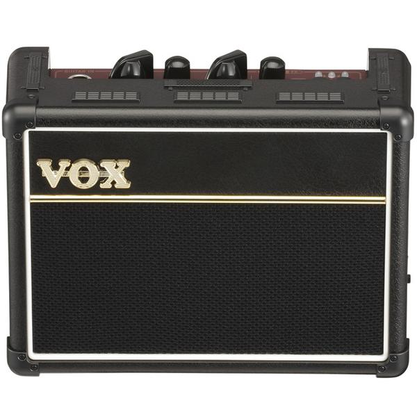 Гитарный мини-усилитель VOX мини-комбоусилитель AC2 Rhythm
