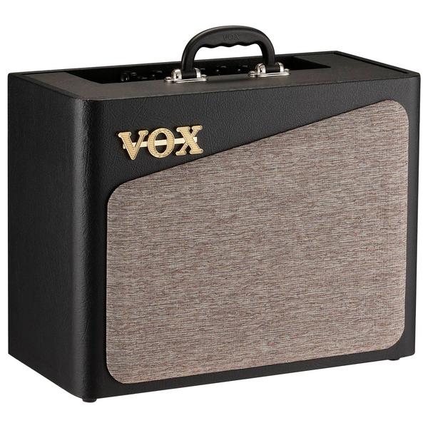 Гитарный комбоусилитель VOX AV15 vox футболка vox trademark grey