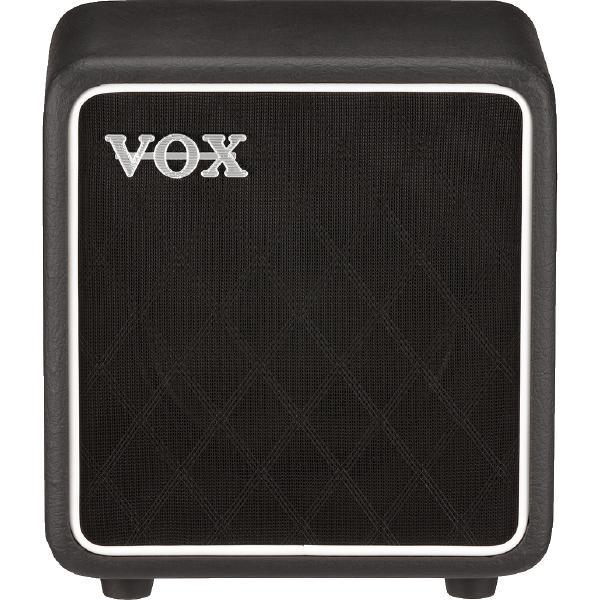Гитарный кабинет VOX BC108 басовый кабинет taurus ts 112n 8 ohm