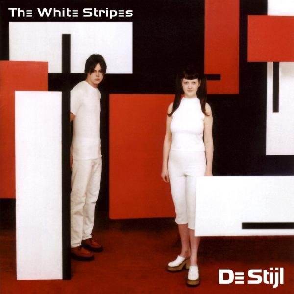 цены White Stripes White Stripes - De Stijl