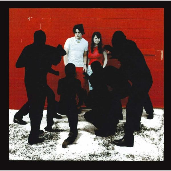 White Stripes White Stripes - White Blood Cells poor white