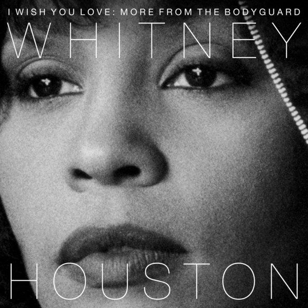 Whitney Houston Whitney Houston - I Wish You Love: More From The Bodyguard (2 Lp, Colour) цена и фото