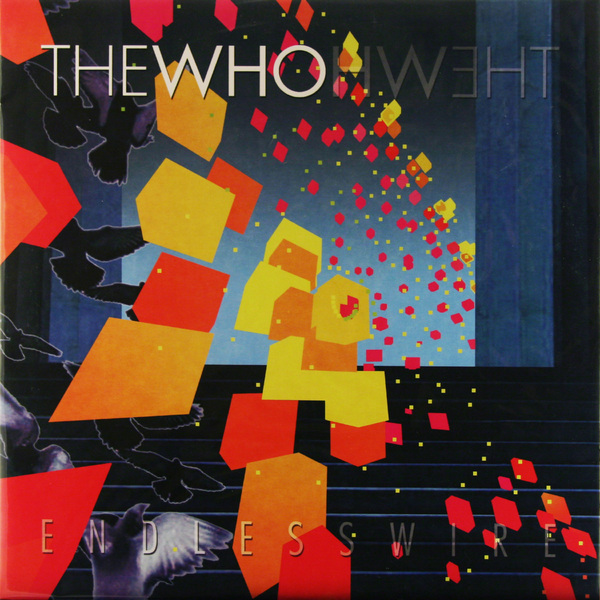 WHO - Endless Wire (2 LP)